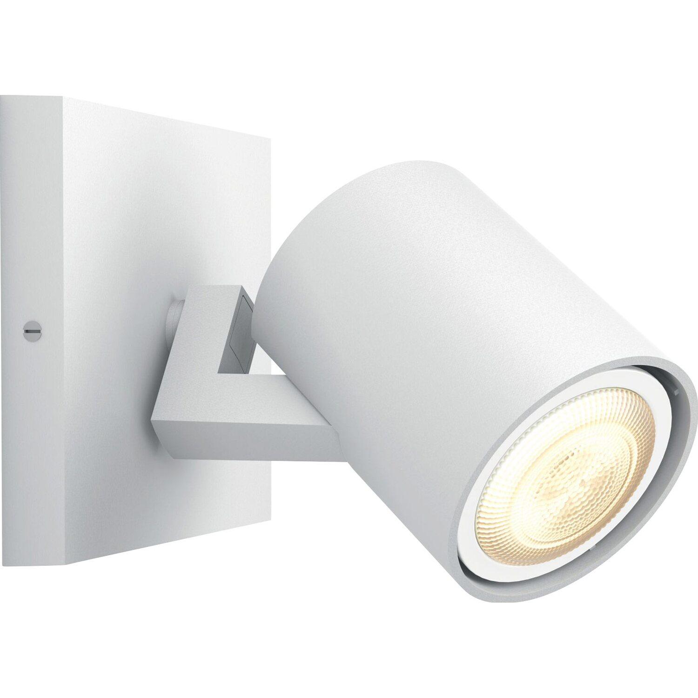 Philips Hue LED-Spot 1er Runner inkl. Dimmschalter EEK: A+