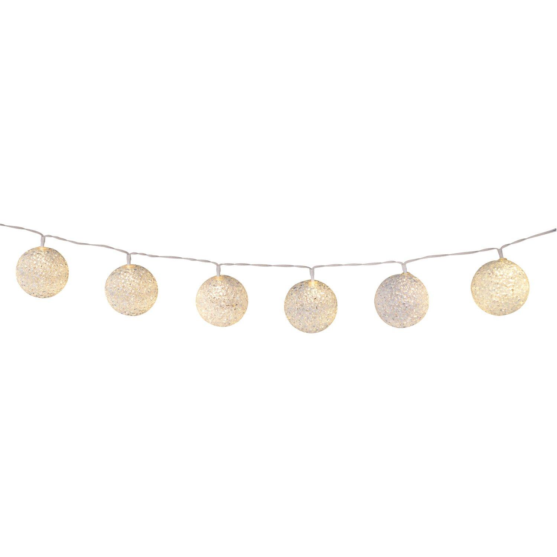 Rabatt garten freizeit weihnachten for Lichterkette weihnachtsbaum obi