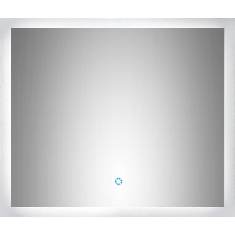 led lichtspiegel 70x60 cm neutralwei mit touch bedienung eek a kaufen bei obi. Black Bedroom Furniture Sets. Home Design Ideas