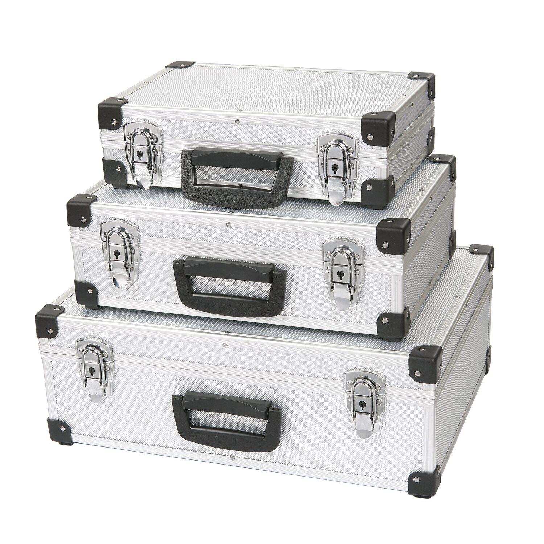 LUX Werkzeugkoffer AKG Set 3-teilig | Baumarkt > Werkzeug > Werkzeug-Sets | LUX-TOOLS