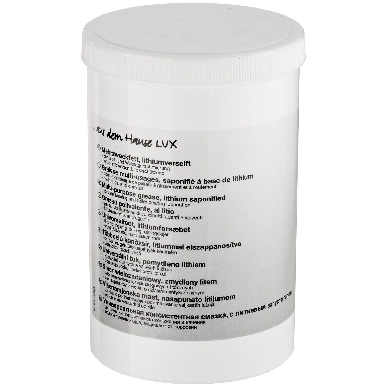 LUX Mehrzweckfett-Dose 850 g