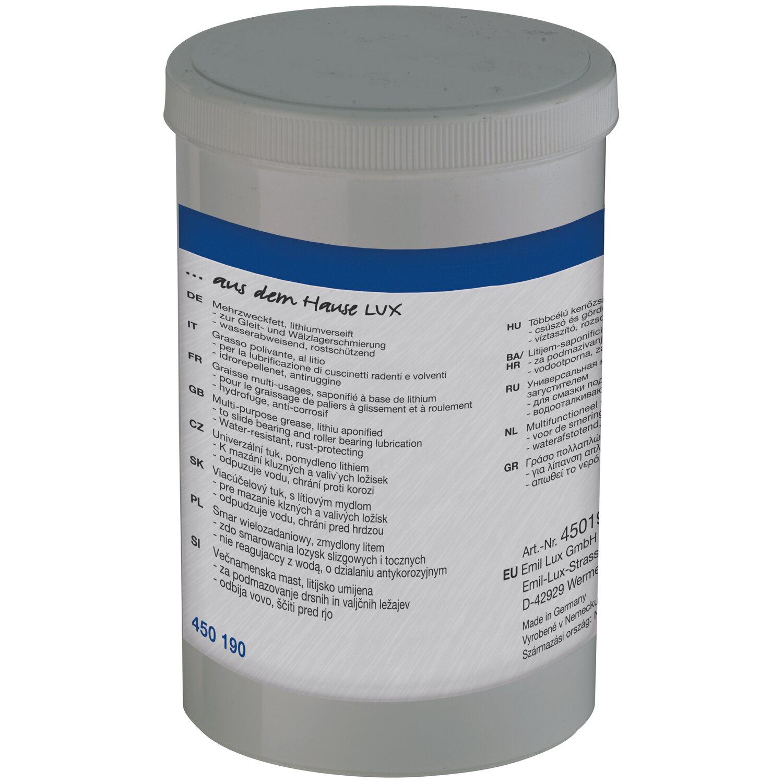 Mehrzweckfett-Dose 850 g