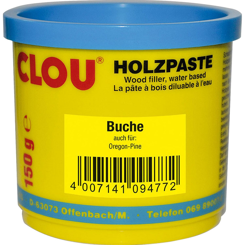 CLOU Clou Holzpaste wv Buche 150 g