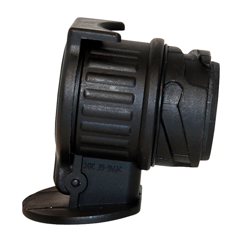 LAS Kurzadapter Mini 13 auf 7-polig für PKW Anhänger kaufen bei OBI