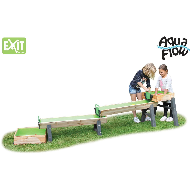 Exit Kinder Wasserspiel Aquaflow Junior Set Kaufen Bei Obi