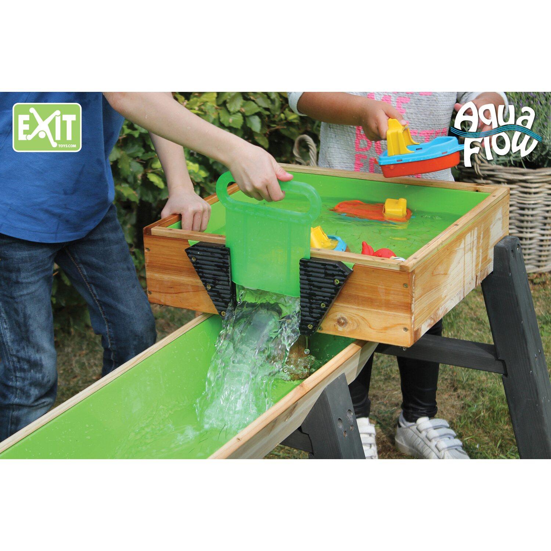 exit kinder wasserspiel aquaflow junior set kaufen bei obi. Black Bedroom Furniture Sets. Home Design Ideas