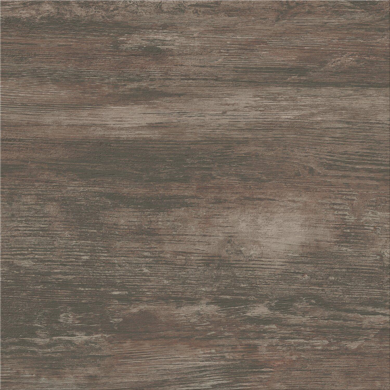 Terrassenplatte Feinsteinzeug Wood Braun 59 3 Cm X 59 3 Cm Kaufen
