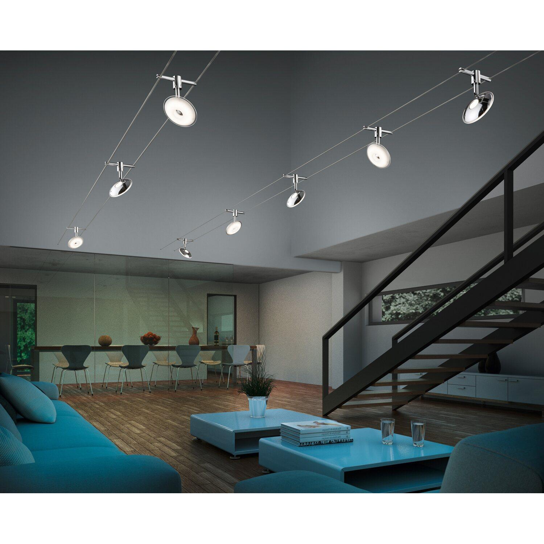 trio led seilsystem pilatus eek a a kaufen bei obi. Black Bedroom Furniture Sets. Home Design Ideas