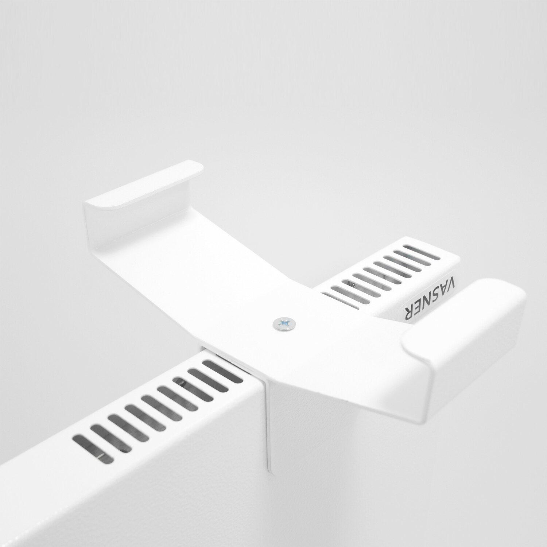 Vasner Standf E F R Infrarot Hybridheizung Konvi Serie
