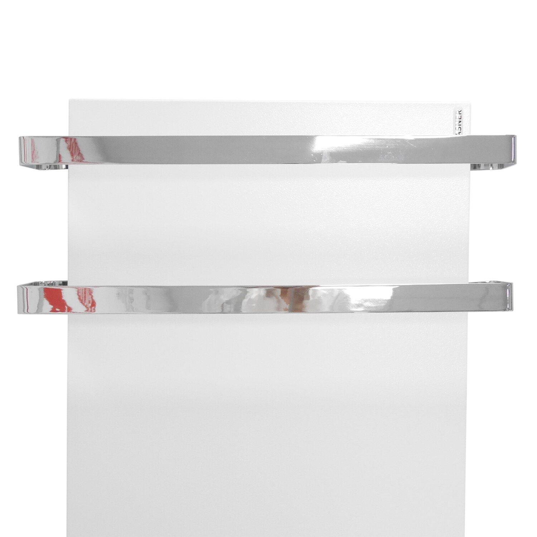 vasner handtuchhalter citara serie f r infrarotheizungen. Black Bedroom Furniture Sets. Home Design Ideas