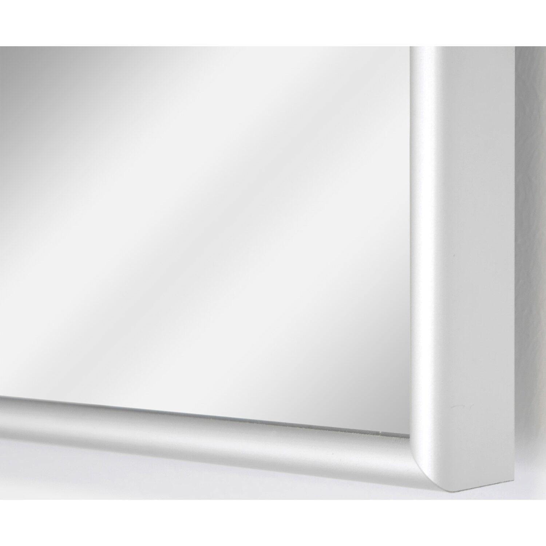 vasner spiegel infrarotheizung zipris s 400 w mit alu rahmen kaufen bei obi. Black Bedroom Furniture Sets. Home Design Ideas