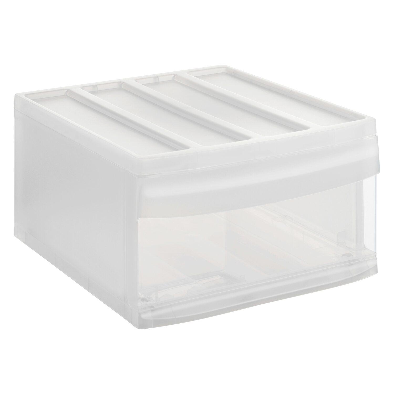 Schubladenbox Kunststoff Online Kaufen Bei Obi