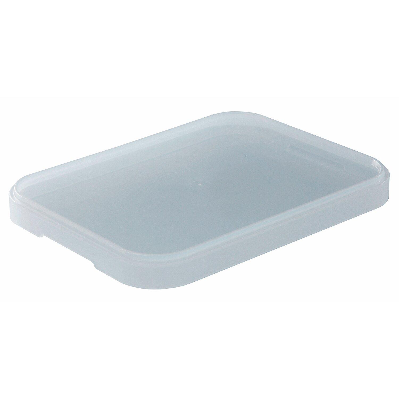 Rotho Deckel Pure Box A5 Transparent Kaufen Bei Obi