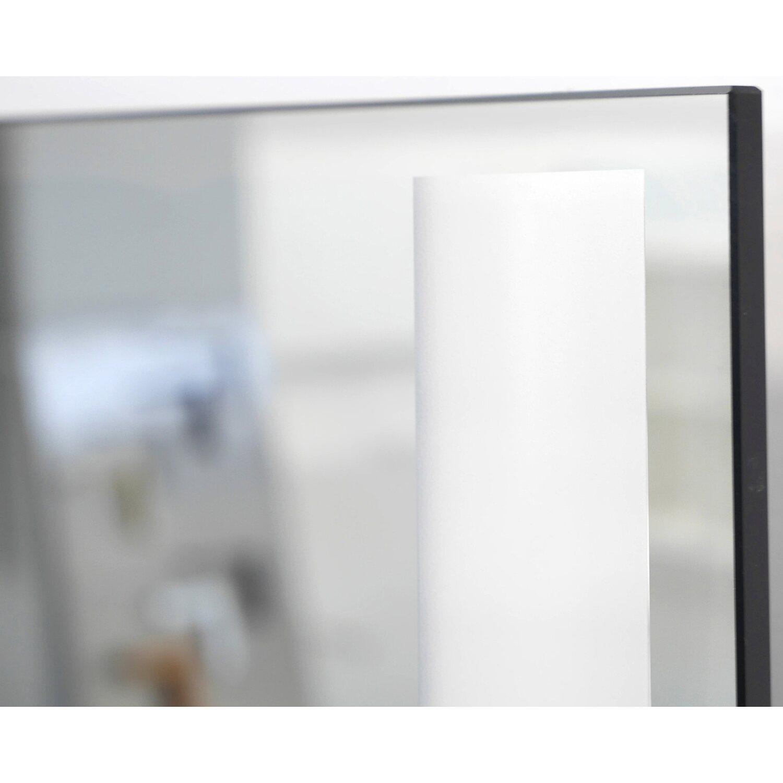 Vasner spiegel infrarotheizung zipris sr led 400 w for Spiegel infrarotheizung
