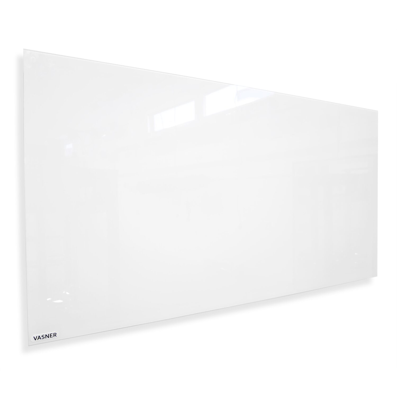 vasner zipris gr glas infrarotheizung 700 w rahmenlos wei kaufen bei obi. Black Bedroom Furniture Sets. Home Design Ideas