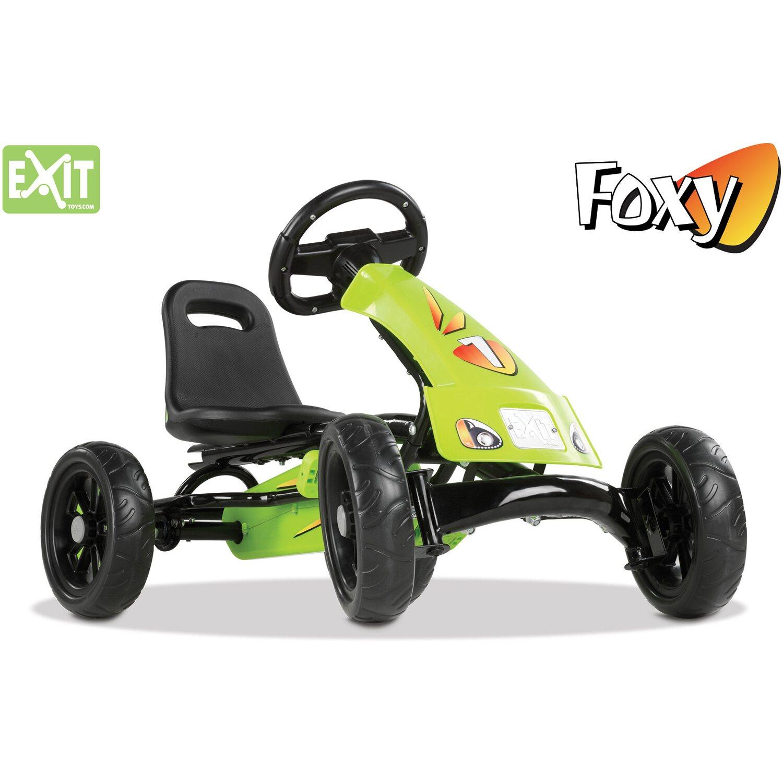 Exit Gokart Foxy Pedal (2-5y) kaufen bei OBI