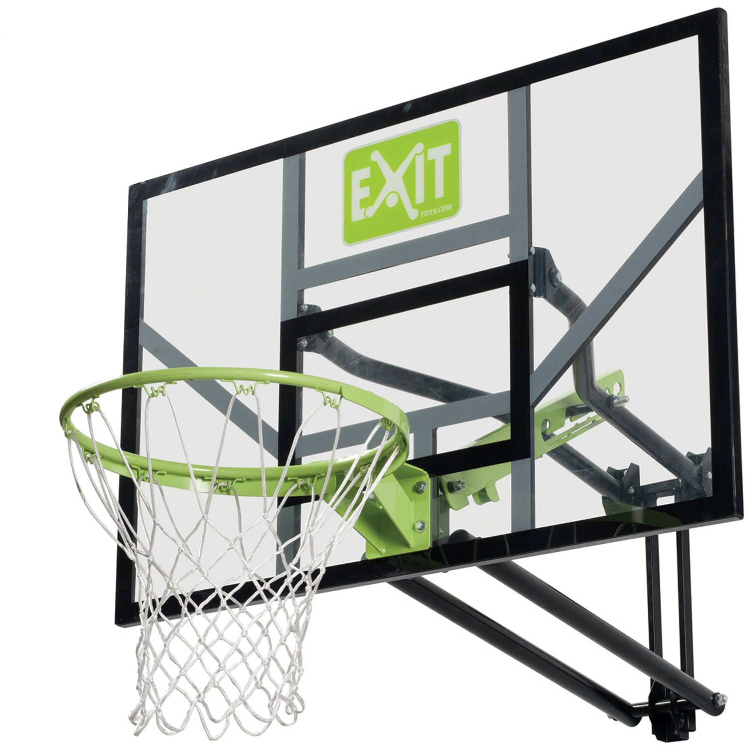 Exit Toys Exit Basketball-Korb Galaxy-Wall-Mount System