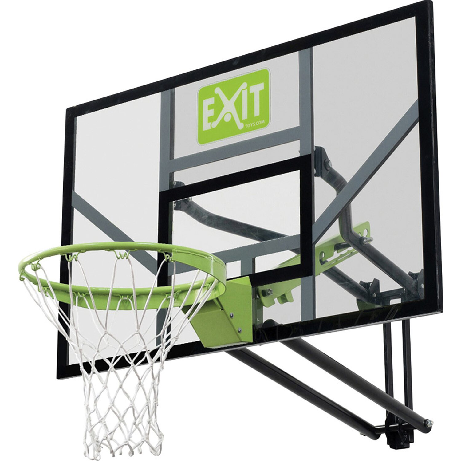 Exit Basketball-Korb Galaxy-Wall-Mount System m...