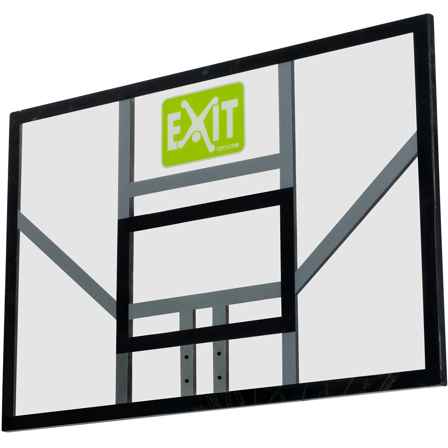 Exit Toys Exit Basketball-Korb Galaxy Board Polycarbonate