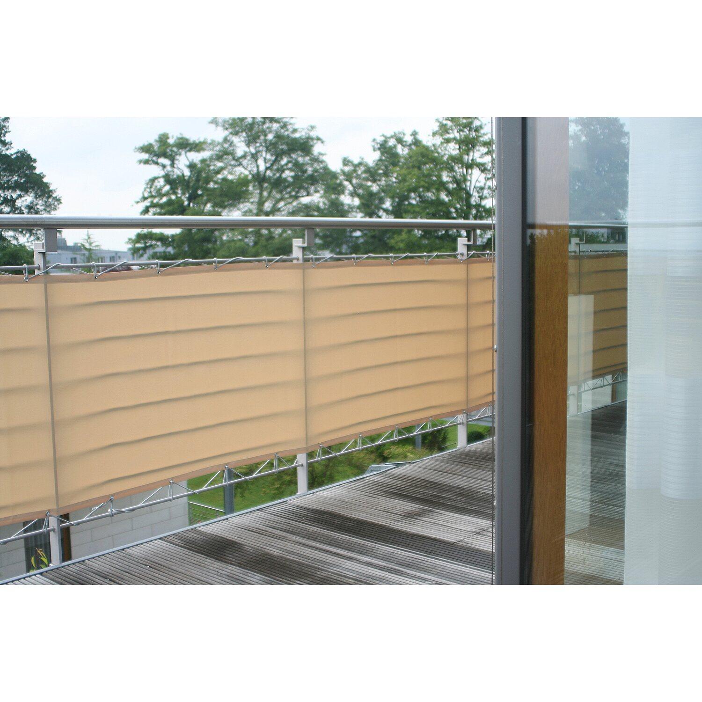 floracord balkonverkleidung sisal 65 cm x 300 cm kaufen bei obi. Black Bedroom Furniture Sets. Home Design Ideas