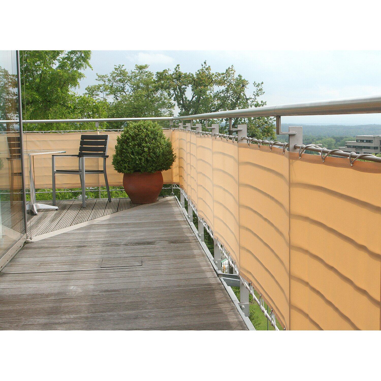 Floracord Balkonverkleidung Sisal 65 cm x 300 cm kaufen bei OBI