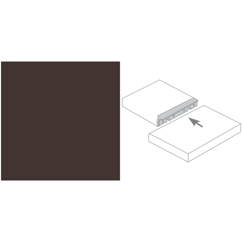 fugenleiste eckkche florenz kche mit egerten breite x cm. Black Bedroom Furniture Sets. Home Design Ideas