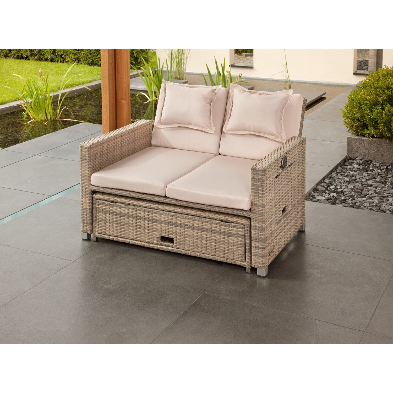 greemotion multisofa bahia twin kaufen bei obi. Black Bedroom Furniture Sets. Home Design Ideas