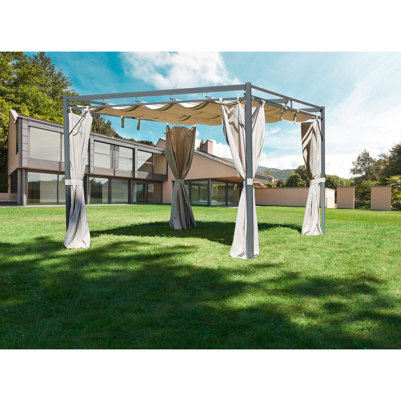 pavillon kaufen great large size of rund m in rund. Black Bedroom Furniture Sets. Home Design Ideas