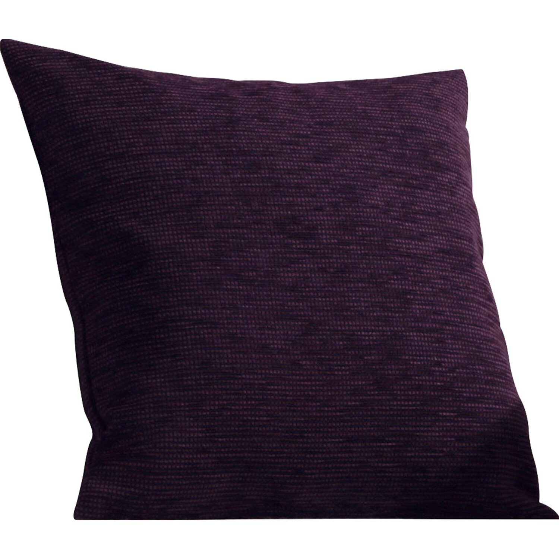 preisvergleich gef lltes kissen london violett 40 cm x. Black Bedroom Furniture Sets. Home Design Ideas