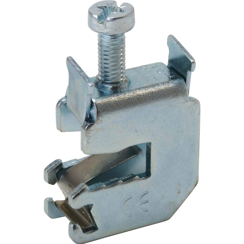 Sammelschienenklemme 1,5 mm² - 16 mm²