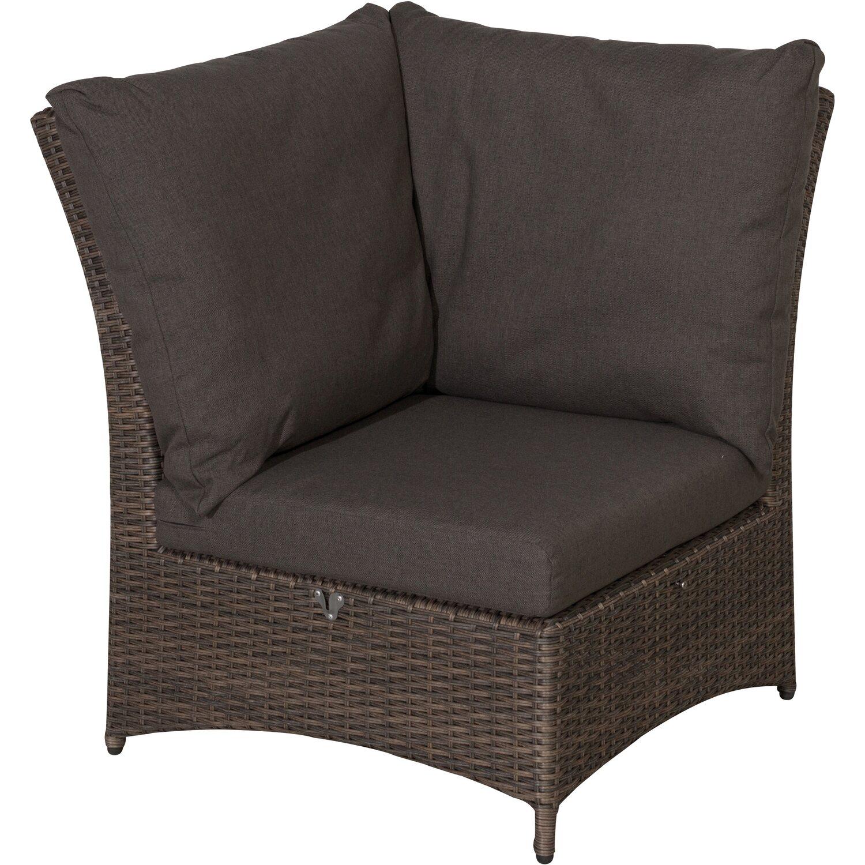 siena garden casual dining gruppe girona 4 tlg kaufen bei obi. Black Bedroom Furniture Sets. Home Design Ideas