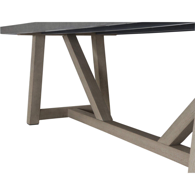 Siena Garden Tisch Largo 240 Cm X 100 Cm X 77 Cm Kaufen Bei Obi