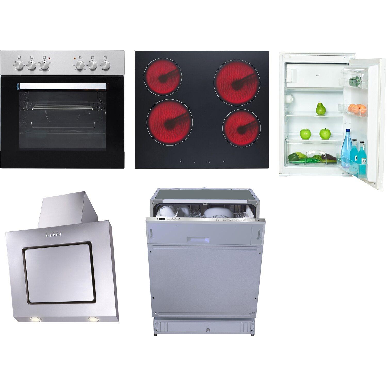 Flex-Well Küchengeräte-Set 9 kaufen bei OBI