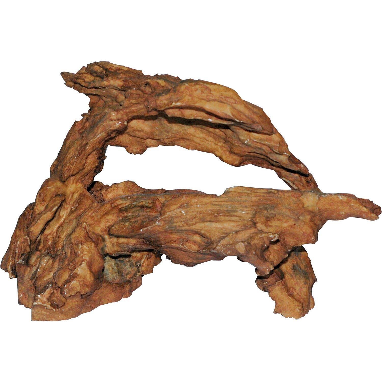Wurzel Deko nano crusta root m deko-wurzel für nano-aquarien kaufen bei obi