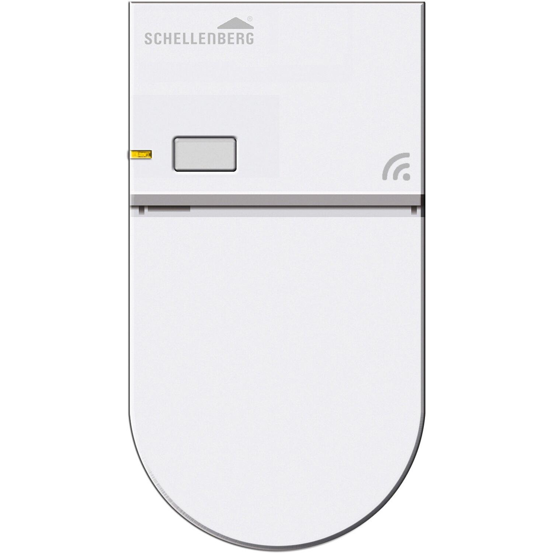 Schellenberg Smart Home Außen-Funk-Steckdose | Baumarkt > Elektroinstallation > Steckdosen | Schellenberg