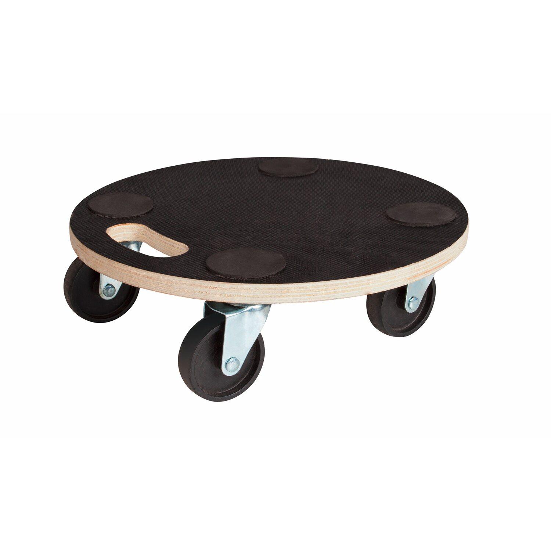obi transportbrett trr 200 rund beschichtet 200 kg kaufen bei obi. Black Bedroom Furniture Sets. Home Design Ideas