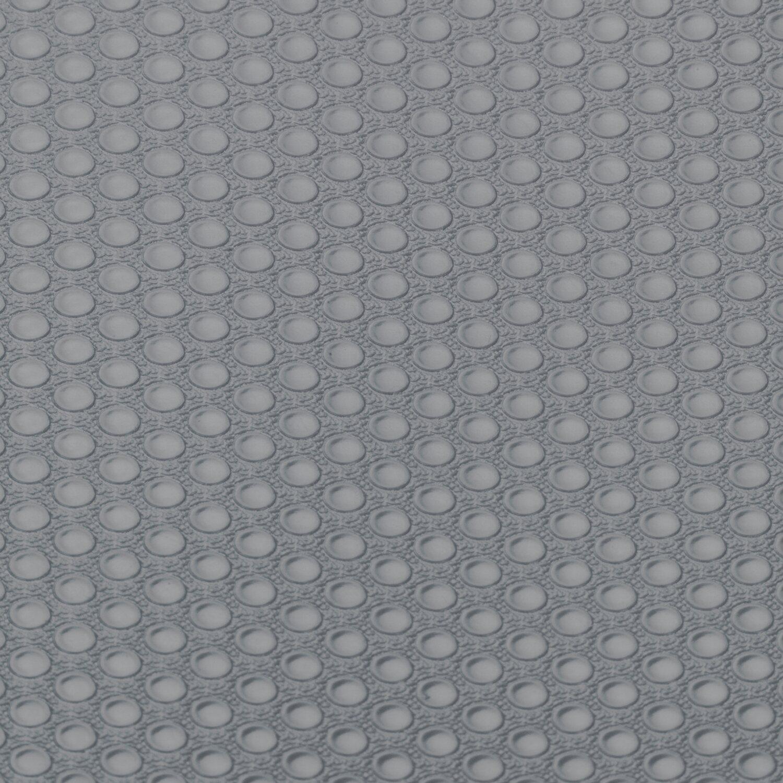 Wenko Anti-Rutsch-Matte 150 cm x 50 cm Grau schwer