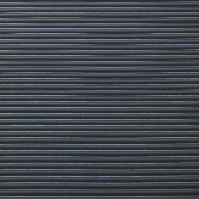 Wenko Anti-Rutsch-Matte 150 cm x 50 cm Schwarz