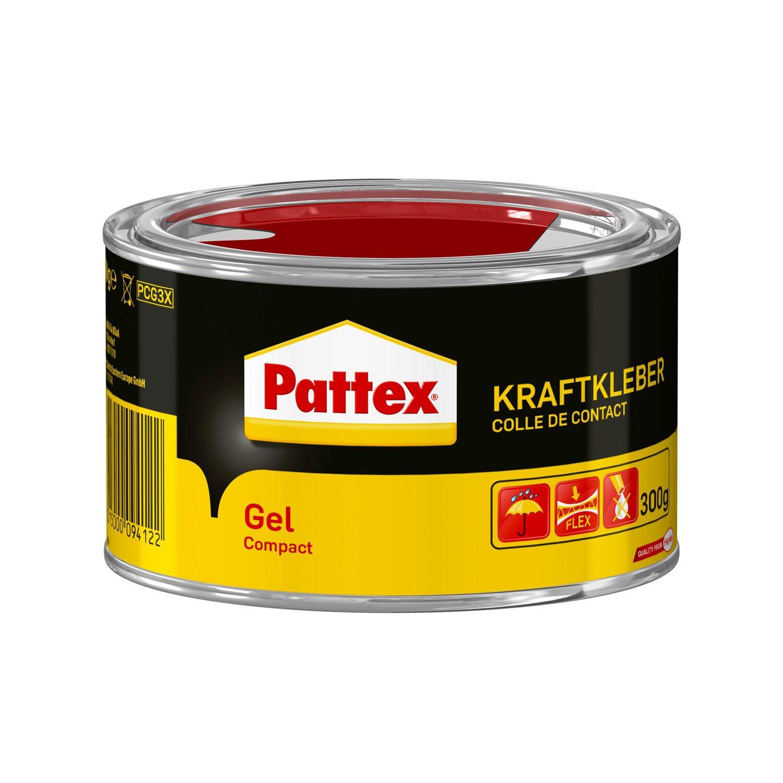 pattex kraftkleber gel compact 300 g kaufen bei obi. Black Bedroom Furniture Sets. Home Design Ideas