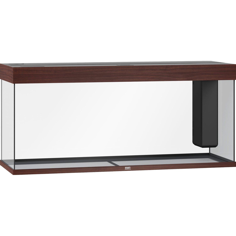juwel aquarium set rio led dunkles holz 240 l kaufen bei obi. Black Bedroom Furniture Sets. Home Design Ideas