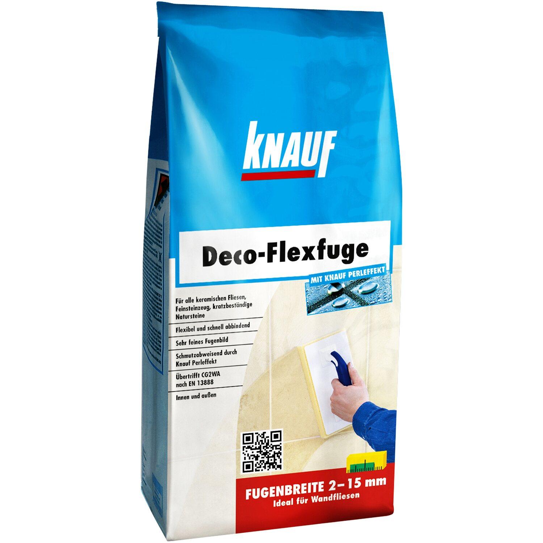Knauf DecoFlexfuge Sandgrau Kg Kaufen Bei OBI - Fugenbreite bei feinsteinzeug