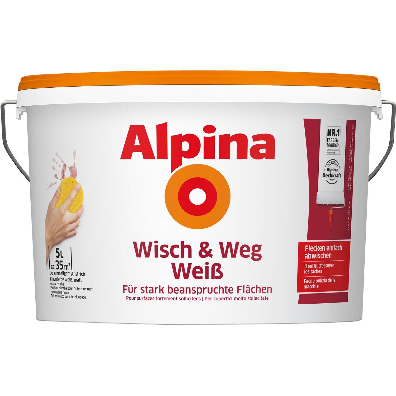 Alpina Weiss kaufen bei OBI