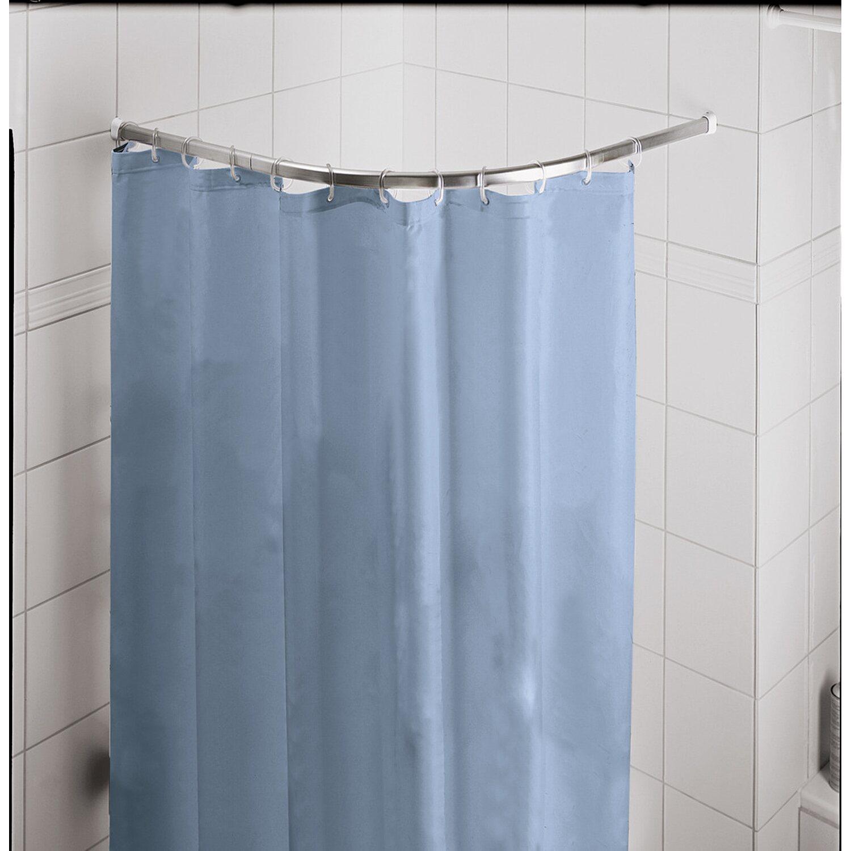 duschvorhangstange kaufen bei obi