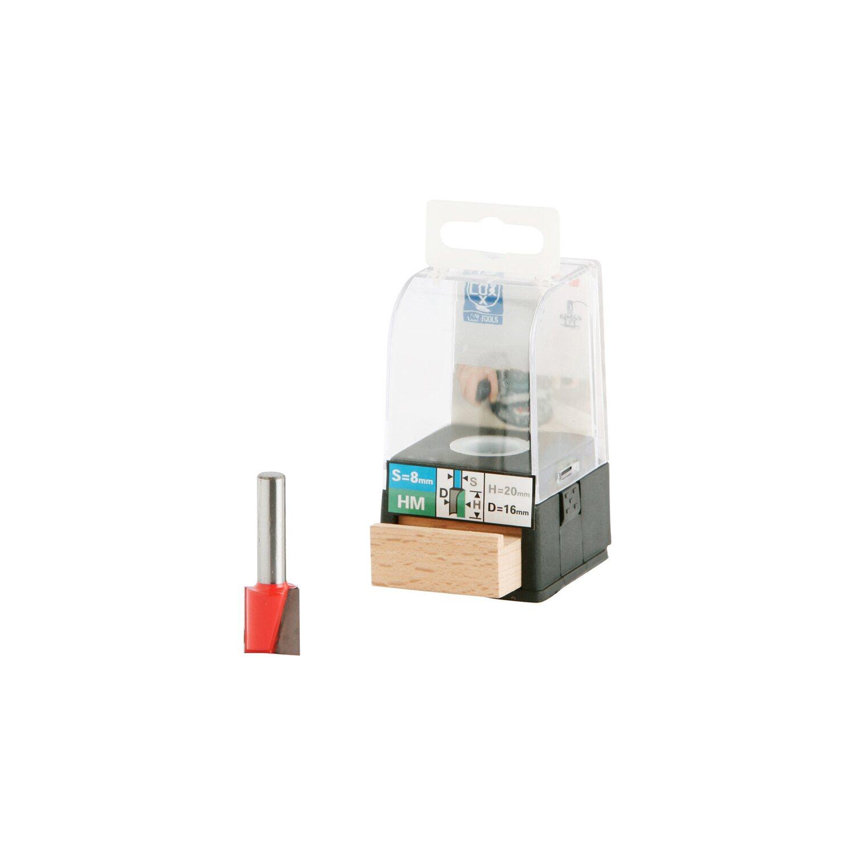 lux hm bohrnutfr ser 16 mm kaufen bei obi. Black Bedroom Furniture Sets. Home Design Ideas