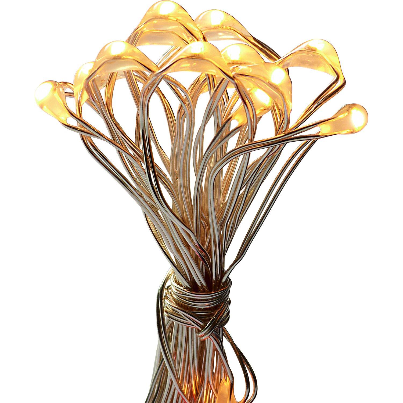 192682_1 Verwunderlich Led Lichterkette 20 Meter Dekorationen
