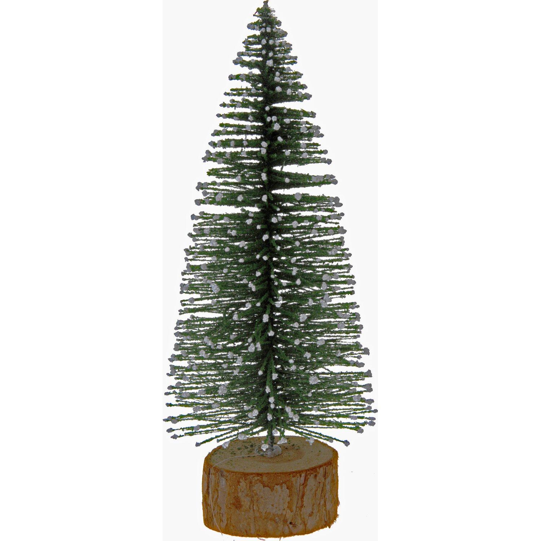 k nstlicher weihnachtsbaum 25 cm kaufen bei obi. Black Bedroom Furniture Sets. Home Design Ideas