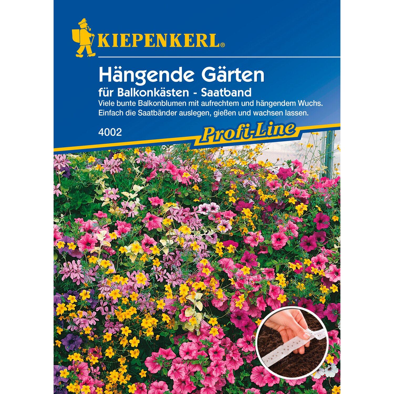 Hängende Gärten Für Balkon Kaufen Bei Obi