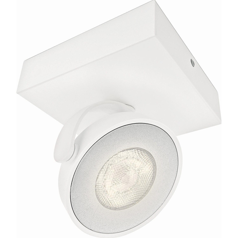 Philips myLiving LED-Spot 1er Clockwork Warmglo...