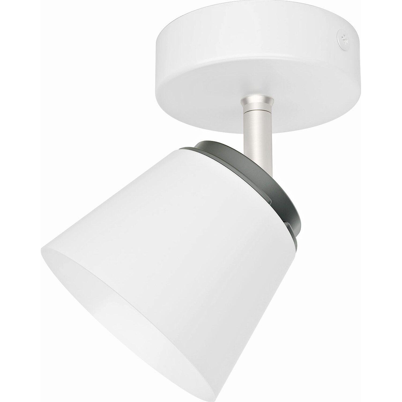 Philips myLiving LED-Spot 1er Dender Weiß EEK: ...