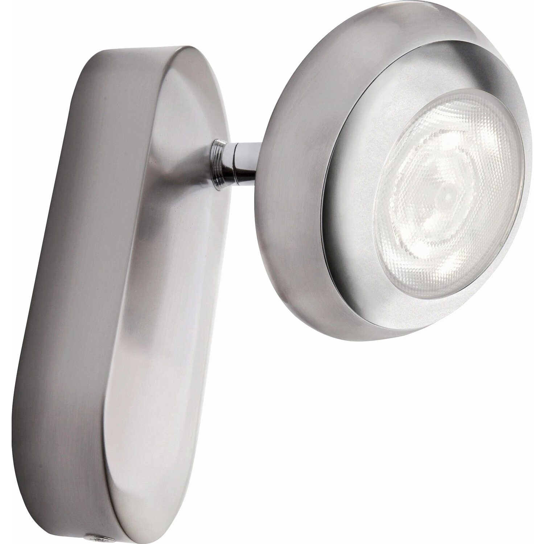 Philips myLiving LED-Spot 1er Sepia Matt verchr...